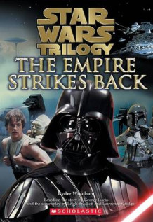 Empire Strikes Back Novelization av Ryder Windham (Heftet)