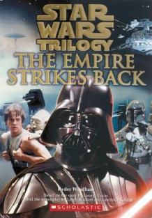"""Return of the Jedi"" Novelisation av Scholastic (Heftet)"