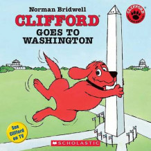 Clifford Goes to Washington av Norman Bridwell (Heftet)