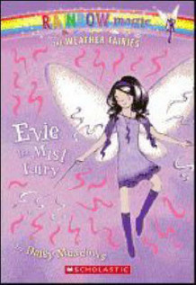 Evie the Mist Fairy av Daisy Meadows (Heftet)