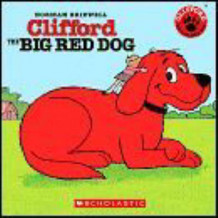 Clifford, the Big Red Dog av Normal Bridwell (Heftet)