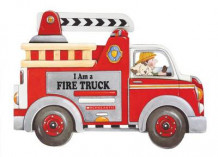 I'm a Fire Truck av Josephine Page (Pappbok)