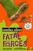 Fatal Forces av Nick Arnold (Heftet)