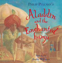 Aladdin and the Enchanted Lamp av Philip Pullman (Heftet)