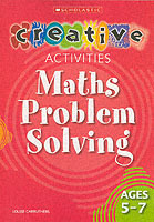Maths Problem Solving Ages 5-7 av Louise Carruthers (Heftet)