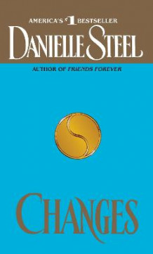 Changes av Danielle Steel (Heftet)