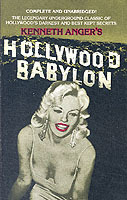 Omslag - Hollywood Babylon