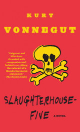 Omslag - Slaughter House Five
