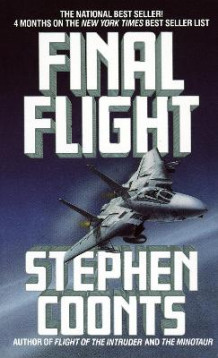 Final Flight av Stephen Coonts (Heftet)