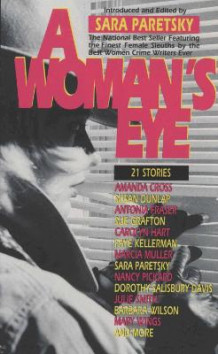 A Woman's Eye av Sarah Paretsky (Heftet)