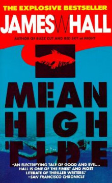 Mean High Tide av James W. Hall (Heftet)