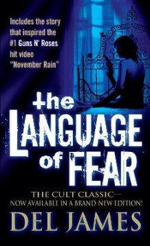 Language of Fear av James (Heftet)