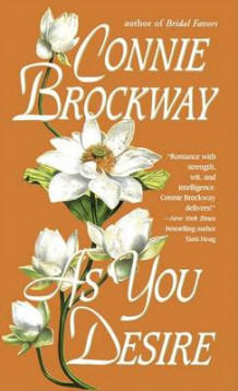 As You Desire av Connie Brockway (Heftet)