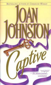 Captive av Joan Johnston (Heftet)