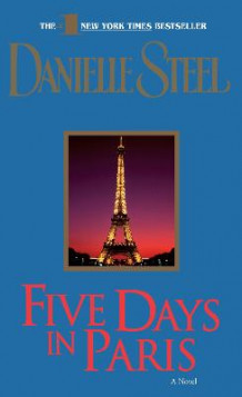 Five Days in Paris av Danielle Steel (Heftet)