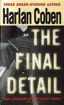 The Final Detail av Harlan Coben (Heftet)