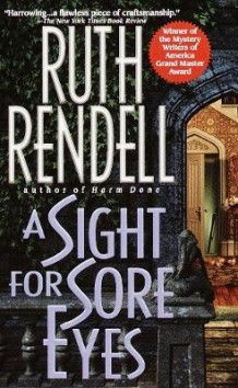 A Sight for Sore Eyes av Ruth Rendell (Heftet)