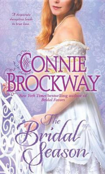 Bridal Season av Connie Brockway (Heftet)