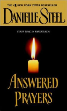 Answered prayers av Danielle Steel (Heftet)