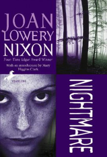Nightmare av Joan Lowery Nixon (Heftet)