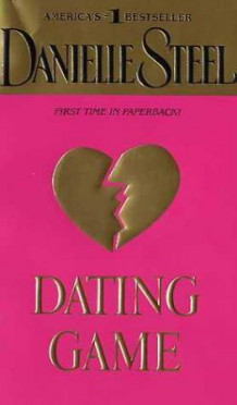 Dating game av Danielle Steel (Heftet)