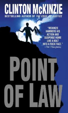 Point Of Law av Clinton McKinzie (Heftet)