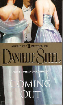 Coming Out av Danielle Steel (Heftet)