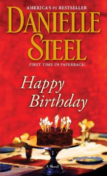 Happy Birthday av Danielle Steel (Heftet)