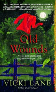 Old Wounds av Vicki Lane (Heftet)