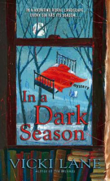In a Dark Season av Vicki Lane (Heftet)