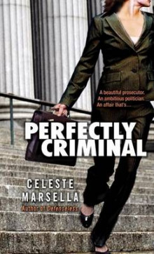 Perfectly Criminal av Celeste Marsella (Heftet)