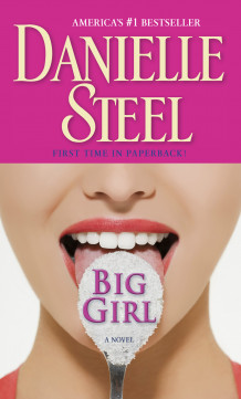 Big girl av Danielle Steel (Heftet)