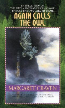 Again Calls The Owl av Margaret Craven (Heftet)
