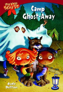 Camp Ghost-away av Judy Delton (Heftet)