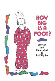How Big is a Foot? av Rolf Myller (Heftet)
