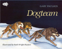 Dog Team av Gary Paulsen (Heftet)