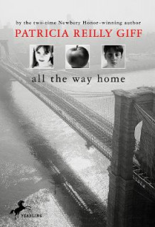 All the Way Home av Patricia Reilly Giff (Heftet)