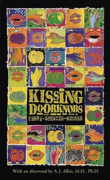 Kissing Doorknobs av Terry Spencer Hesser (Heftet)