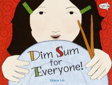 Dim Sum for Everyone! av Grace Lin (Heftet)
