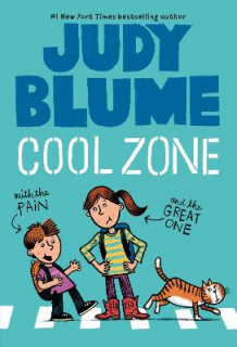 Cool Zone with the Pain & the Great One av Judy Blume (Heftet)