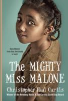The Mighty Miss Malone av Christopher Paul Curtis (Heftet)