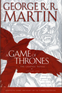 A Game of Thrones, Volume 1 av George R R Martin (Innbundet)