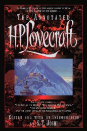 The Annotated H.P. Lovecraft av H P Lovecraft (Heftet)