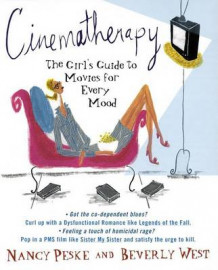 Cinematherapy av Nancy Peske og Beverly West (Heftet)
