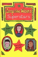 "Jacqueline Wilson's Superstars: ""The Suitcase Kid"" av Jacqueline Wilson (Heftet)"