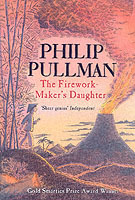 The Firework-Maker's Daughter av Philip Pullman (Heftet)