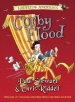 Corby Flood av Chris Riddell og Paul Stewart (Heftet)