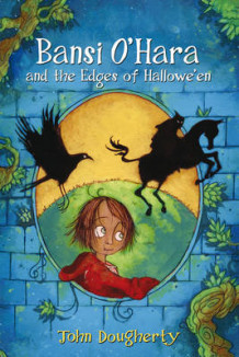 Bansi O'Hara and the Edges of Halloween av John Dougherty (Heftet)