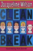 Clean Break av Jacqueline Wilson (Heftet)