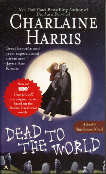 Dead to the World av Charlaine Harris (Heftet)